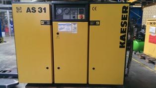 Kaeser AS 31Schraubenkompressor